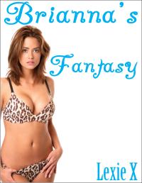 Brianna's Fantasy Cover
