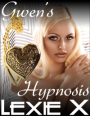 Gwen's Hypnosis – new book!