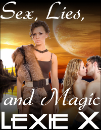 Sex Lies Magic Blog