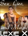 New book – Sex, Lies, and Magic