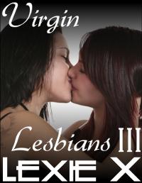 Virgin Lesbians 3