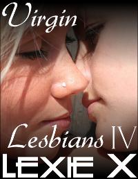 Virgin Lesbians 4