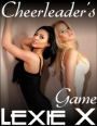 New Book – Cheerleader's Game