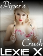 Piper's Crush – Steps to Submission #21