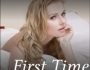 New Book – Emelia's First Time