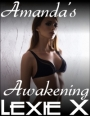 New Book – Amanda's Awakening
