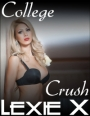 New Book – College Crush